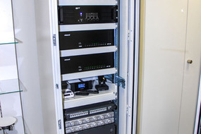 WVM Electro Solutions BVBA - Algemeen Electro