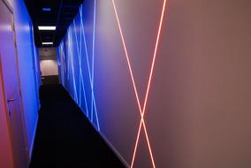 WVM Electro Solutions BVBA - Led