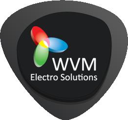 WVM Electro Solutions BVBA